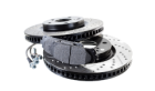 Bremsanlage von Bosch | MKS Autoteile