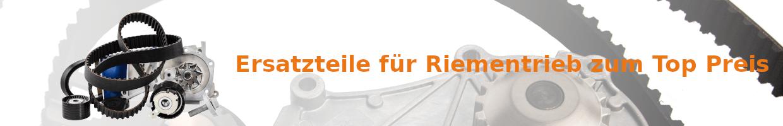 Ersatzteile für Riementrieb, Keilriemen & Keilrippenriemen günstig kaufen | MKS Autoteile