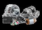 Auto Elektrik von Bosch | MKS Autoteile