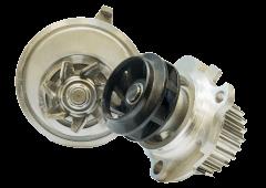 Wasserpumpe von Valeo | MKS Autoteile