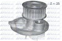 1 Wasserpumpe SKF VKPC 85611 passend für OPEL VAUXHALL CHEVROLET DAEWOO