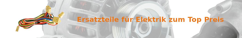 Ersatzteile für Autoelektrik günstig kaufen | MKS Autoteile
