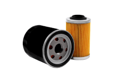 Ölfilter von Bosch | MKS Autoteile