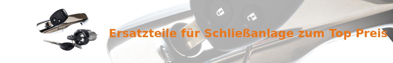 Auto Ersatzteile für Schließanlage günstig kaufen | MKS Autoteile