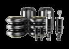 Luftfederung & Luftfeder von Maxgear | MKS Autoteile