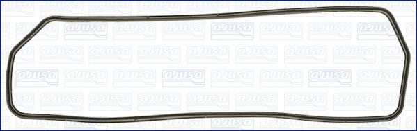 Zylinderkopfhaube für Zylinderkopf ELRING 539.500 Dichtung