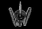 Stoßdämpfer & Federbein von Kamoka | MKS Autoteile