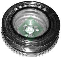 Riemenscheibe für Kurbelwelle von INA   MKS Autoteile