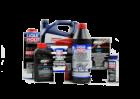 Öle, Additive & Flüssigkeiten | MKS Autoteile