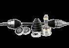 Radantrieb von GSP | MKS Autoteile