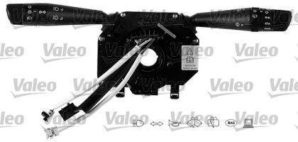 Lenkstockschalter von Valeo | MKS Autoteile