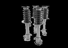Fahrwerksfeder & Spiralfeder von Febi Bilstein | MKS Autoteile