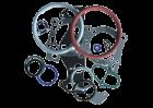 Wellendichtring für Schaltgetriebe von Vaico | MKS Autoteile