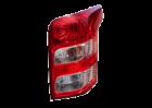 Lichtscheibe Heckleuchte von Hella | MKS Autoteile