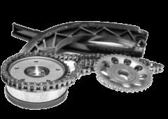 Steuerkette von Febi Bilstein | MKS Autoteile