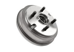 Bremstrommel für Trommelbremse von Textar | MKS Autoteile