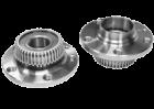 Radnabe und Radlagerung von GSP | MKS Autoteile