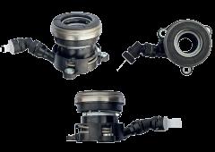 Kupplungsnehmerzylinder von NK | MKS Autoteile