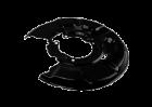 Zubehörsatz für Bremsbeläge von Textar | MKS Autoteile